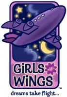 Girls With Wings