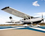 Cessna 206 Staionair